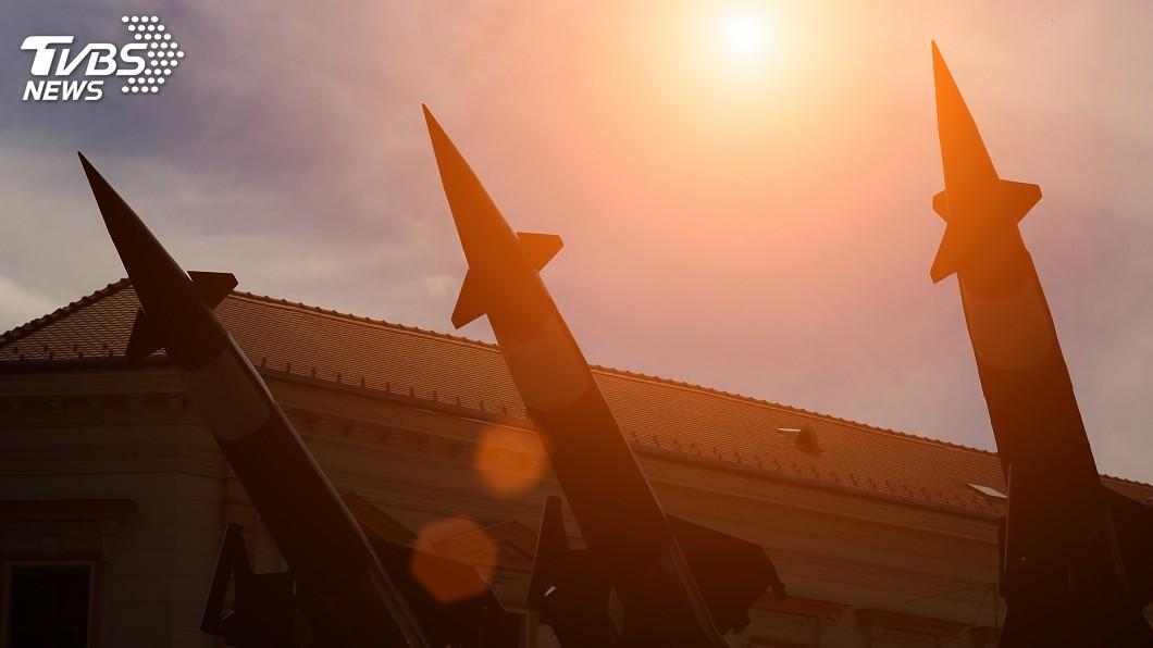 示意圖/TVBS 美核彈歐洲秘密儲存地點曝光 比利時掀議論