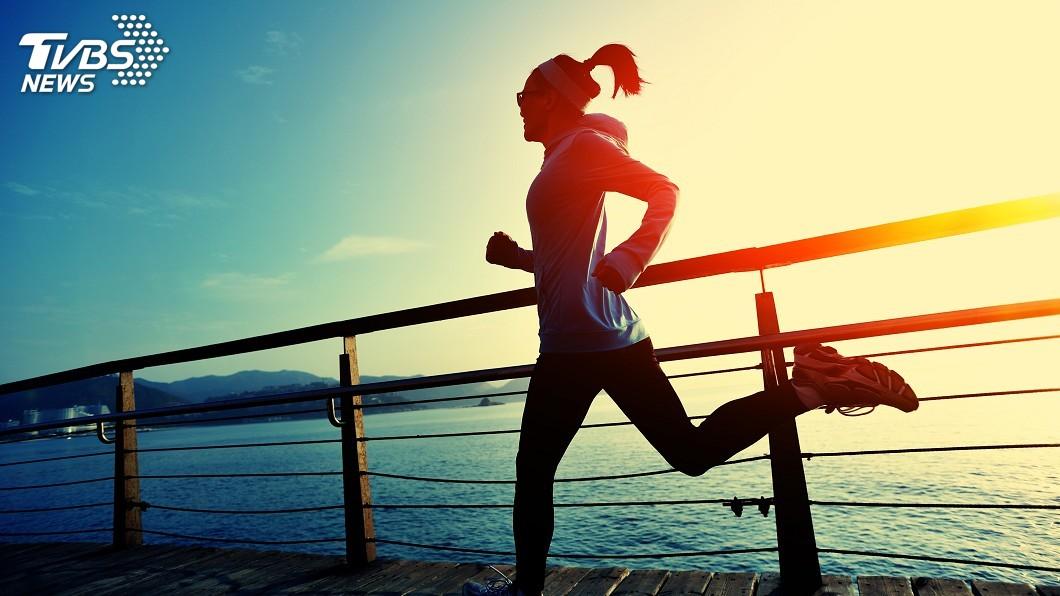 示意圖/TVBS 化療後疲憊別放棄 維持運動有助體力
