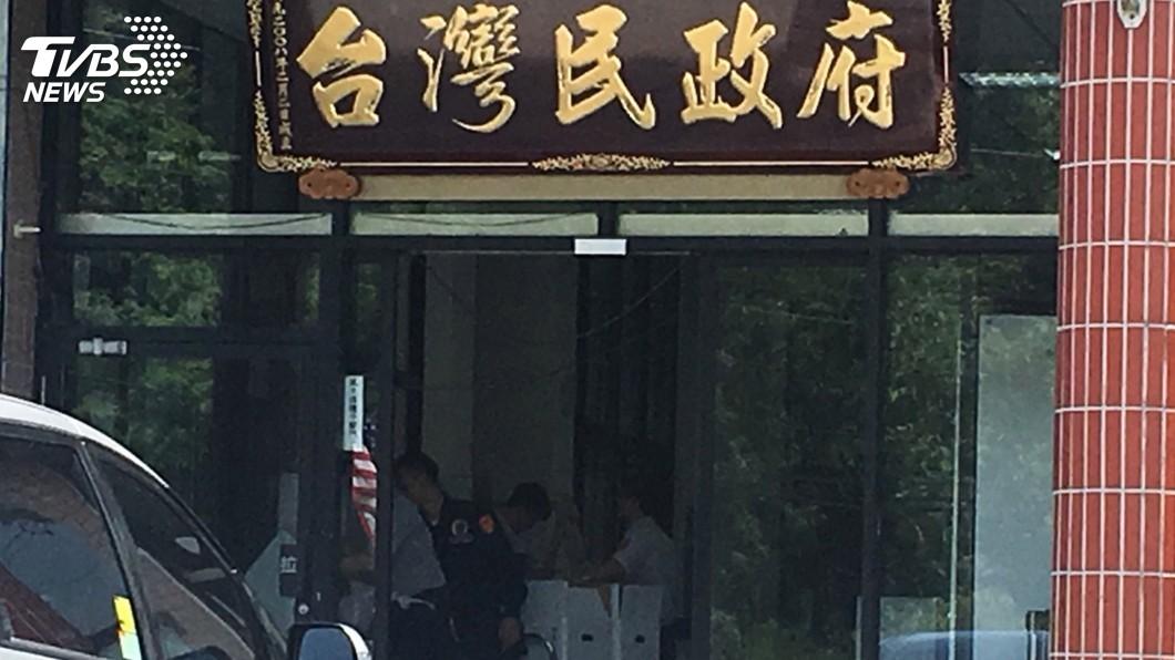 圖/中央社 台灣民政府傳銷吸金 檢調稱如「政治老鼠會」