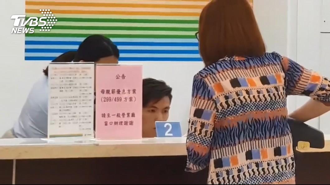 圖/TVBS資料畫面 499之亂累垮員工 許銘春:違法必重罰