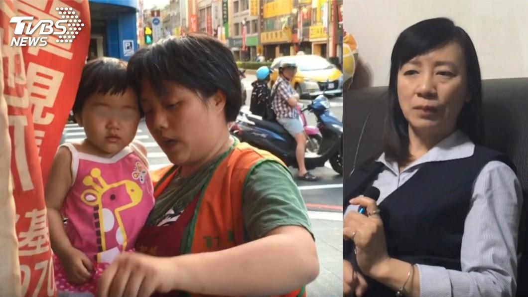 台灣母親憂鬱傾向達35萬人。圖/TVBS