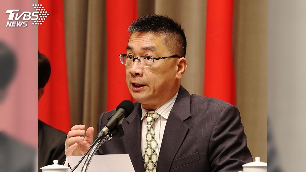 圖/中央社 呂秀蓮挺台大聘管 徐國勇:有聘用就有准駁權