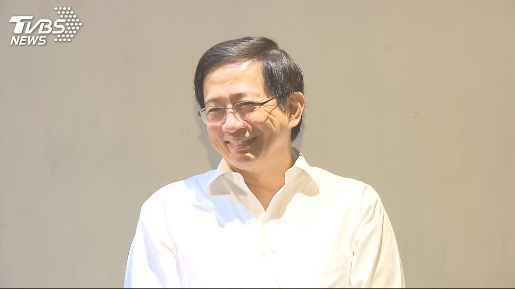 圖/TVBS 快訊/地方第一槍 嘉市議會通過提案「挺管」