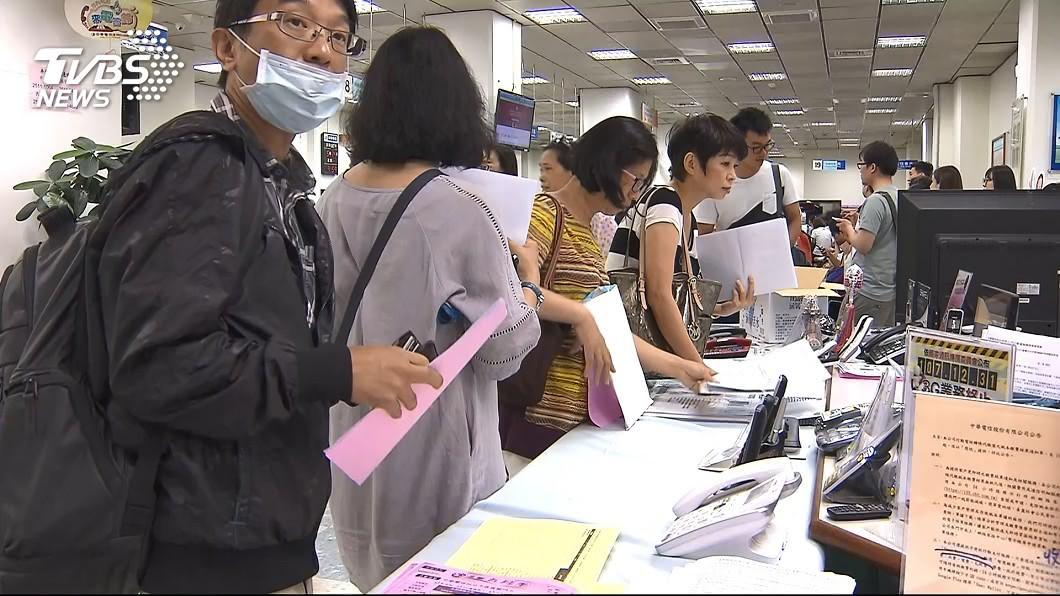 圖/TVBS 網友實測「馬祖辦499」免排隊 月租費竟能再打95折