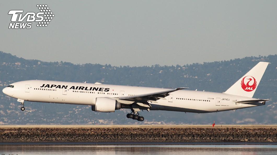 圖/達志影像路透社 日航宣布自組中長程廉航 2020年起營運