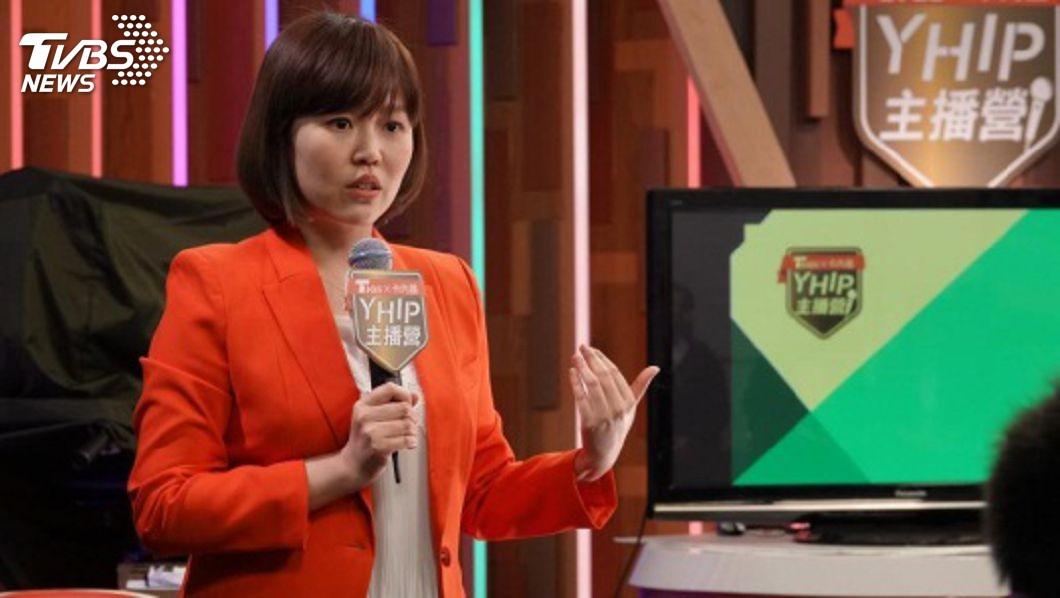 圖/TVBS 改善口語表達技巧 大學推甄面試一點都不可怕