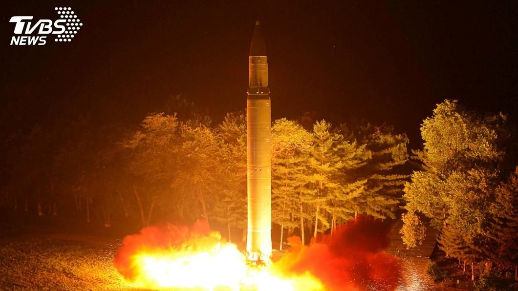 圖/達志影像路透社 美若繼續要求棄核 北韓將重新考慮川金會