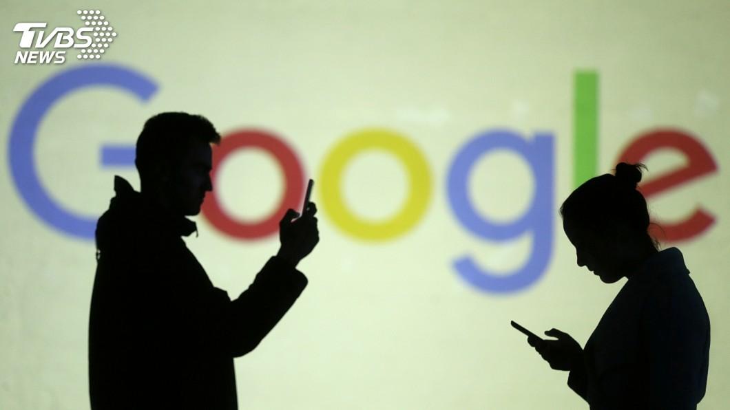 圖/達志影像路透社 員工籲谷歌勿涉足戰爭生意 約4000人連署