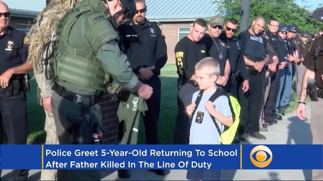 圖/CBS Evening NewsYouTube
