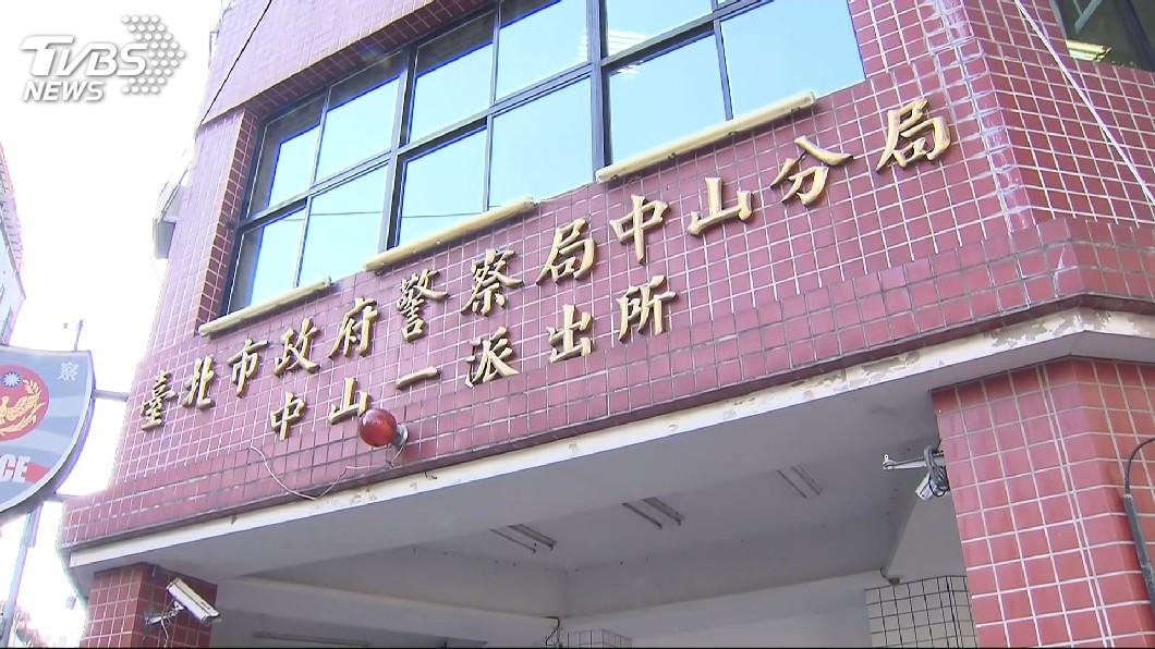圖/TVBS資料畫面 收賄包庇酒店性交易 10警遭判最重16年刑期