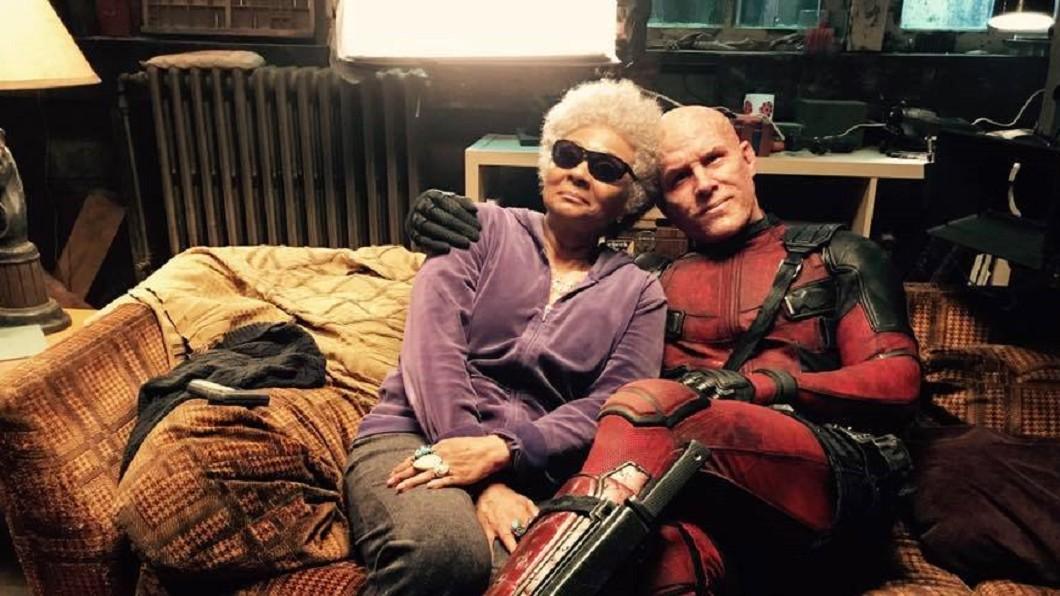圖/翻攝自Deadpool 2 (2018) - IMDb