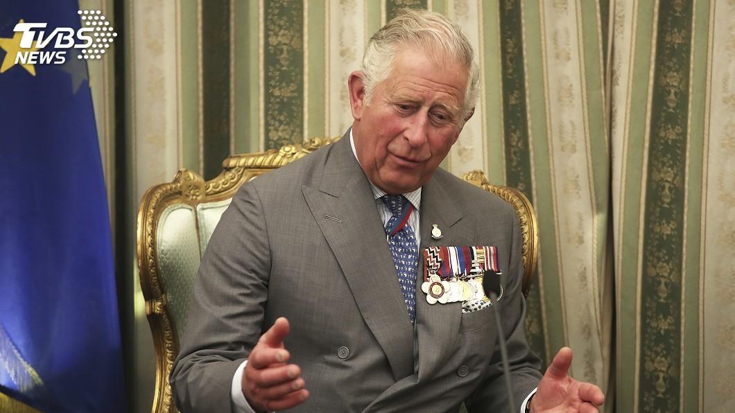 英國王儲查爾斯。圖/達志影像美聯社 最年長!日本德仁都即位了 英國王儲查爾斯還在等