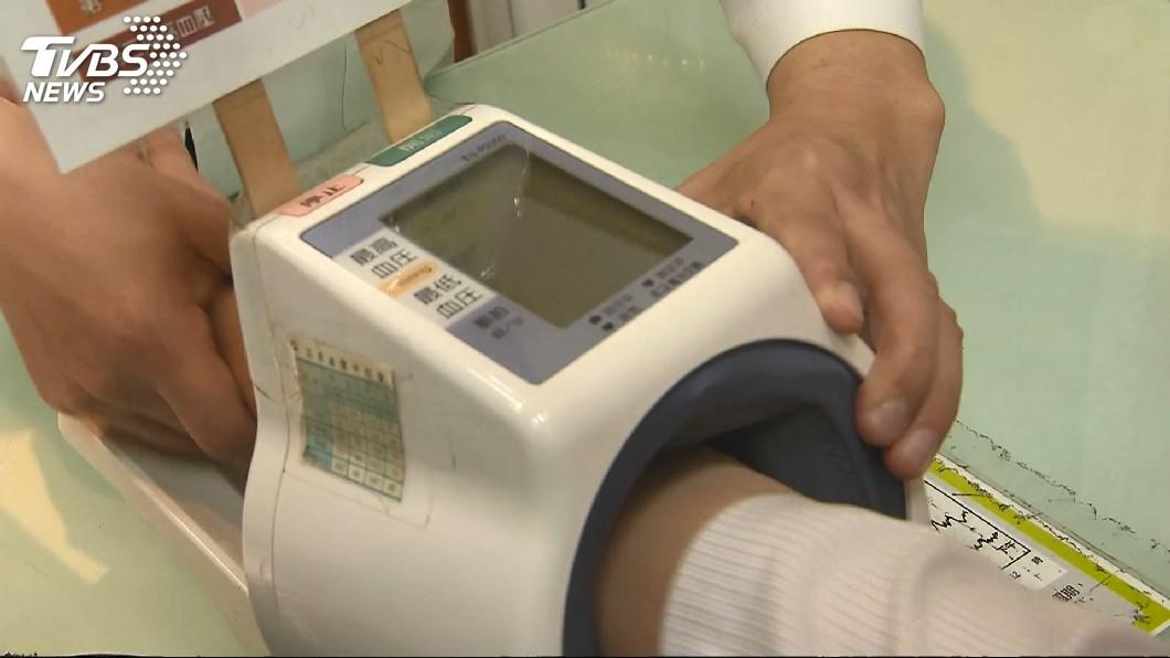 京都同仁堂 量血壓