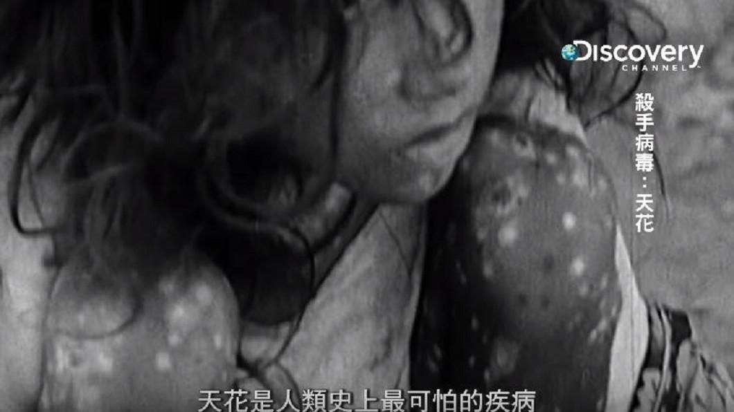 圖/翻攝自Discovery頻道 / Discovery Channel TaiwanYouTube