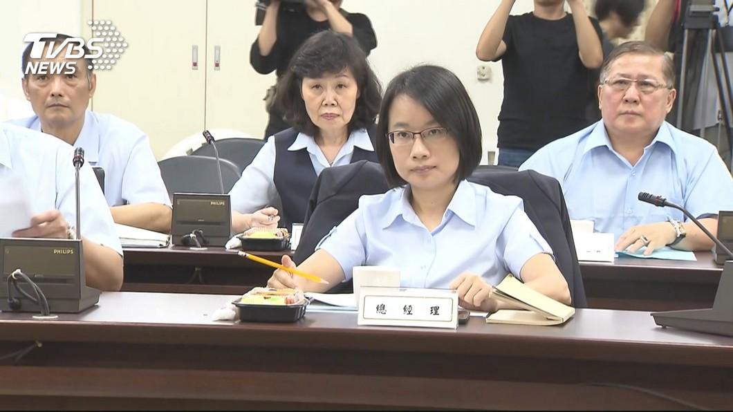 圖/TVBS T怪客踢新聞/該幫吳音寧加薪了
