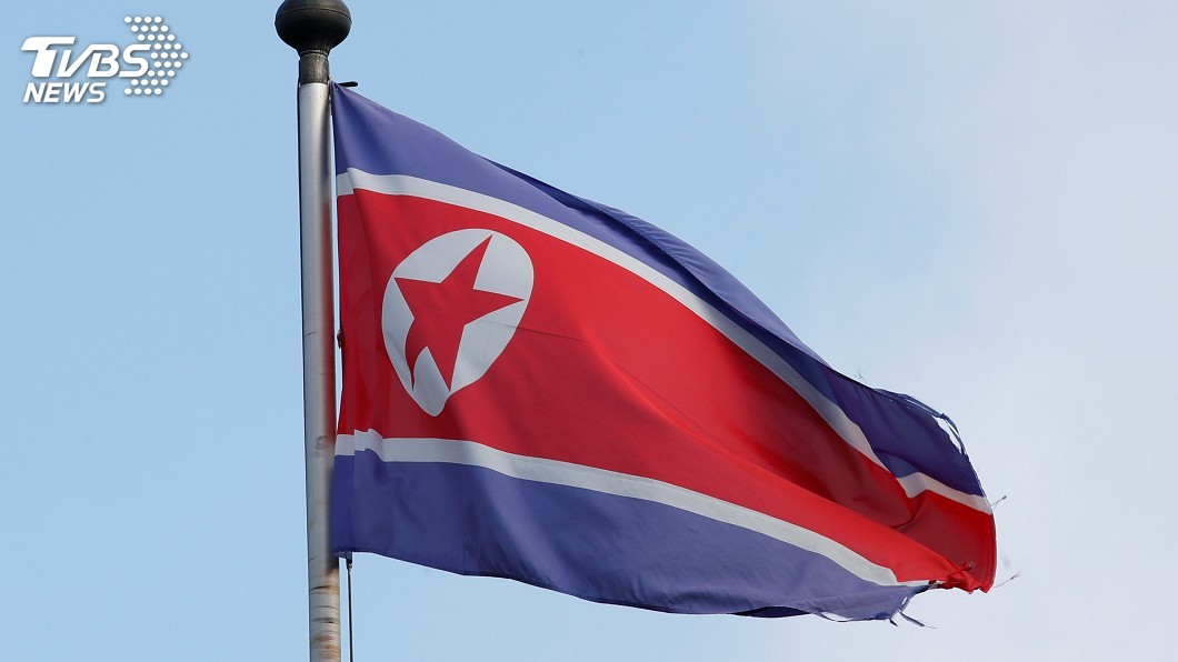 圖/達志影像路透社 媒體申請採訪拆核試場 傳北韓要求支付簽證費