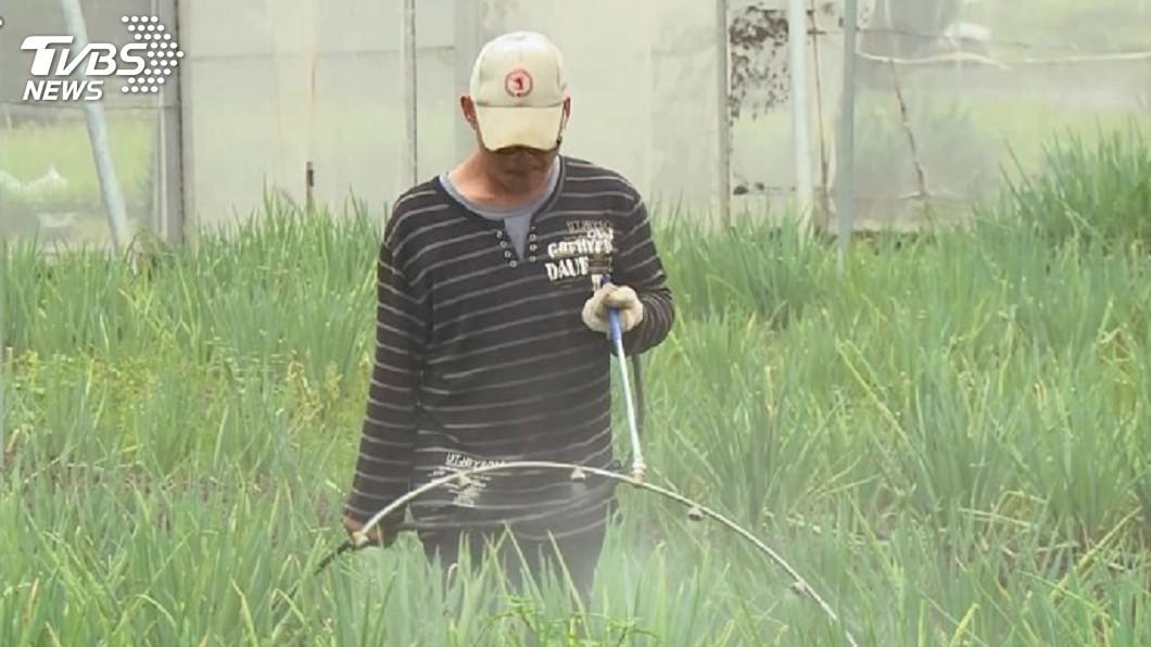 示意圖/TVBS 百香果可噴5農藥遭疑 防檢局:是延伸用藥