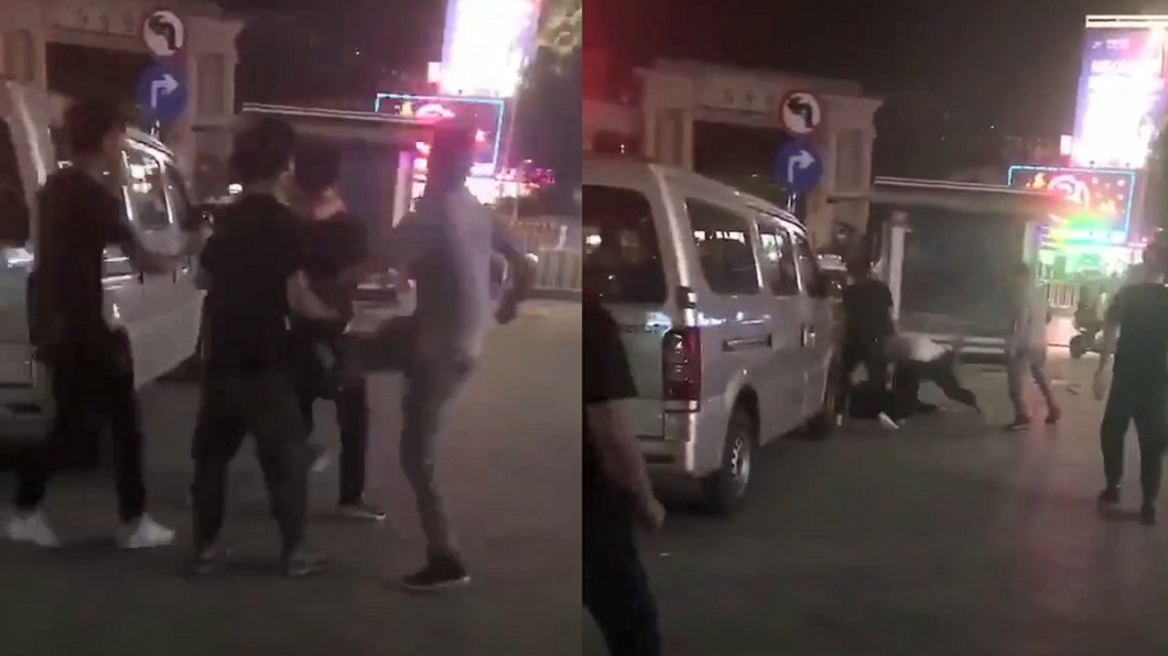 圖/翻攝自 臉書 突發事故報料區