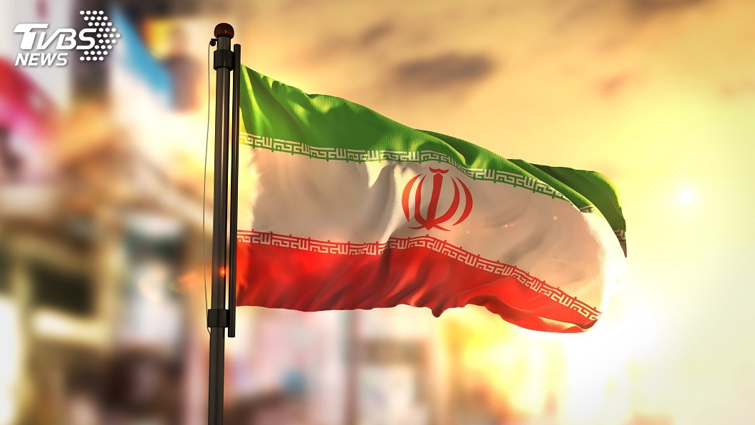 示意圖/TVBS 原能總署證實伊朗恢復核作業 濃縮鈾存量續增