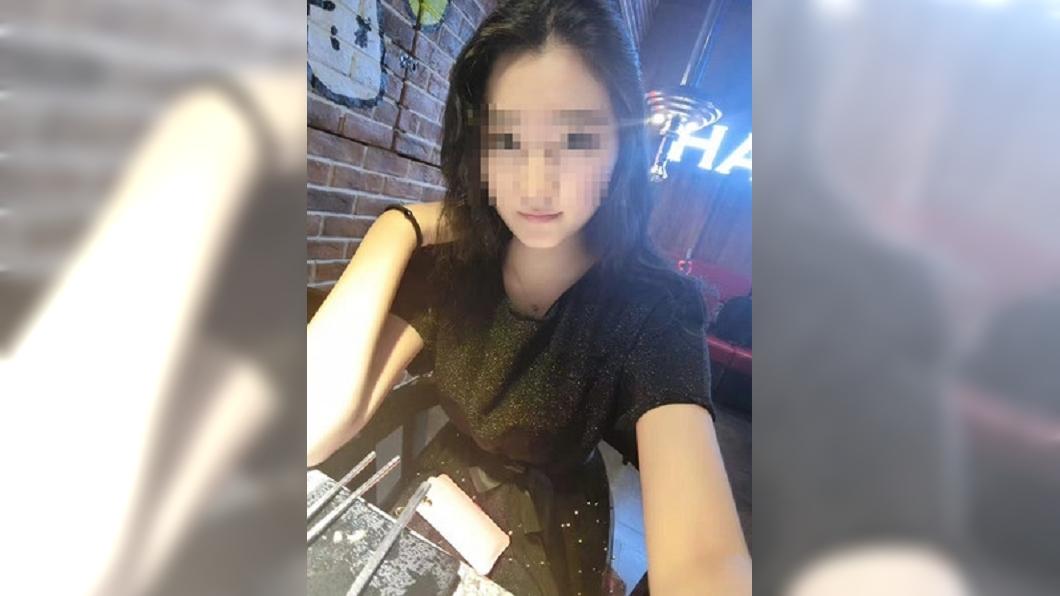遭滴滴車司機殺害的空姐李明珠。(圖/翻攝自陸網)