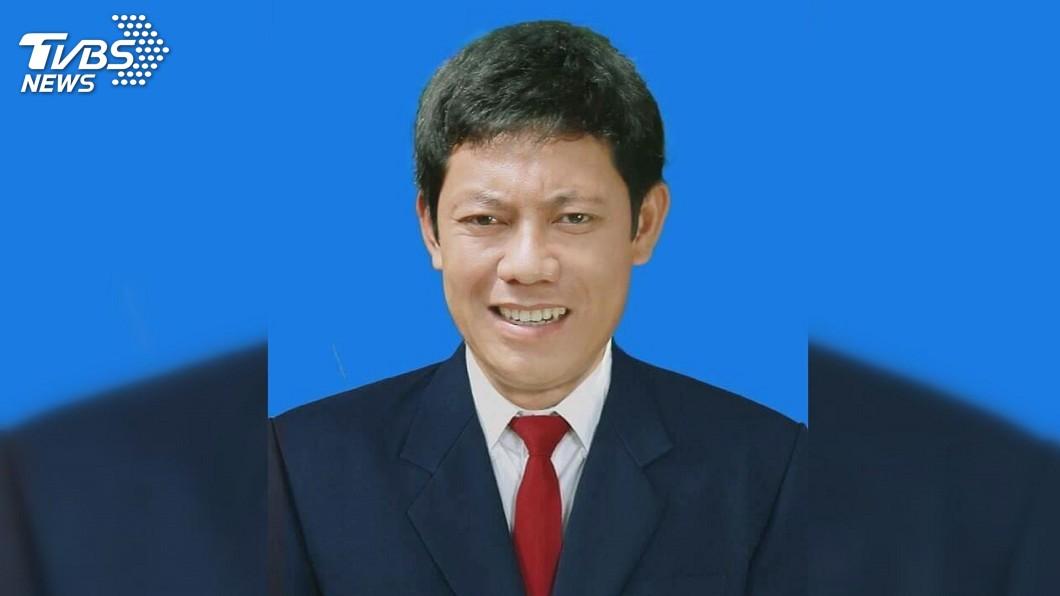 黃文團客死他鄉,得年30歲。圖/TVBS