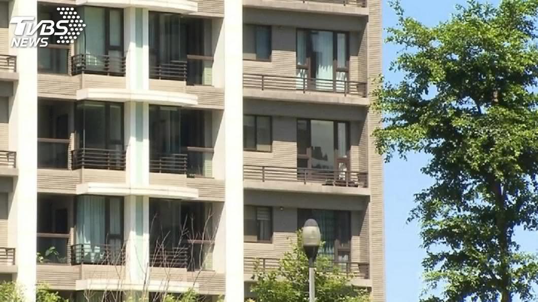 示意圖/TVBS 房市8月買氣弱 房仲估短期價格偏向盤整