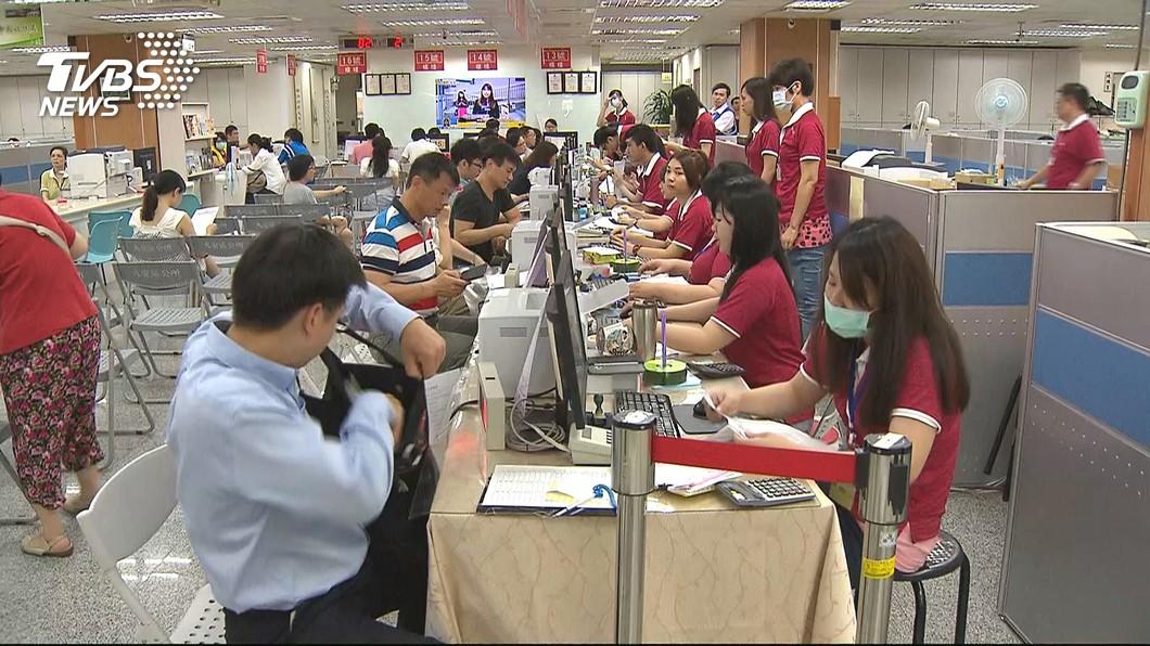 圖/TVBS 網路報稅成主流 3大可能失誤要小心