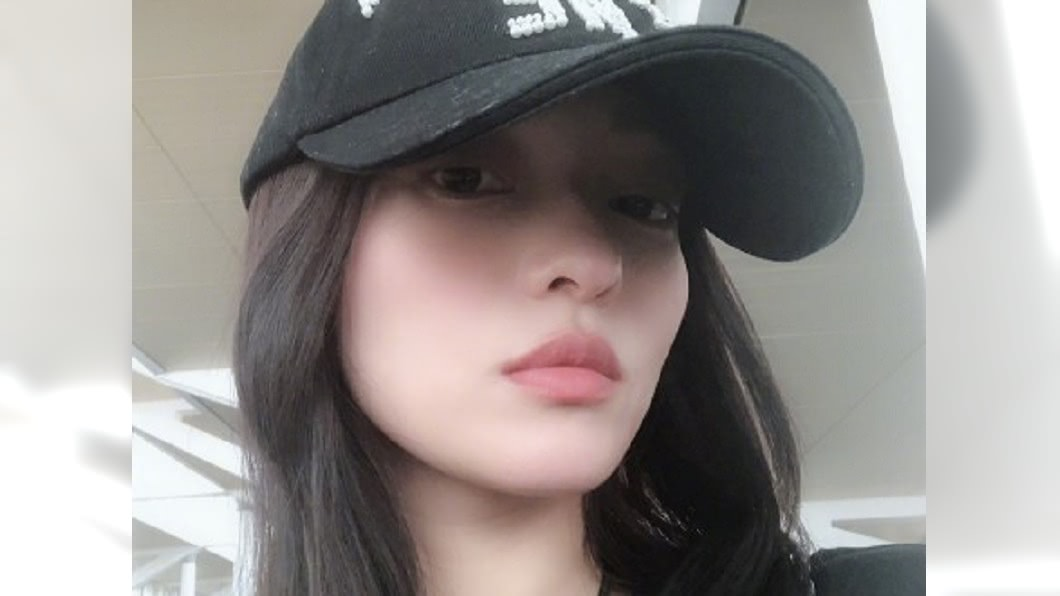 圖/張韶涵微博 張韶涵罵「憑甚麼忍你」 意外扯出女神級歌手
