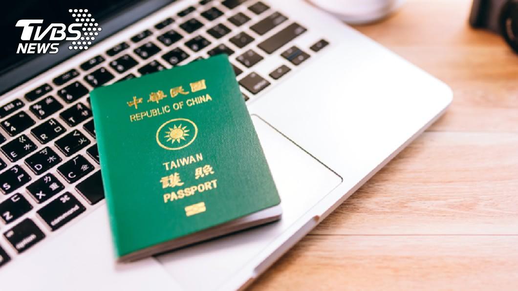 持有台灣護照可在德國、羅馬機場快速通關。示意圖/TVBS 羅馬機場快速通關 全球僅有8國台灣也有份!