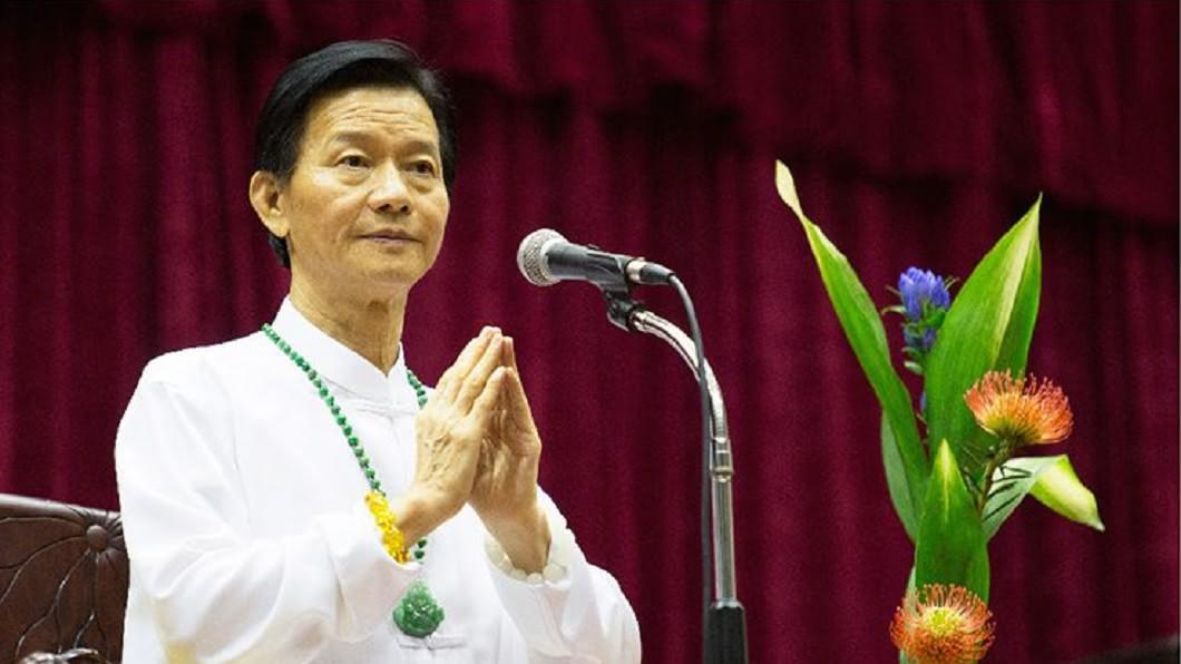 圖/翻攝自「妙禪師父佛教如來宗如來精舍-唯一正式fb粉絲團」臉書