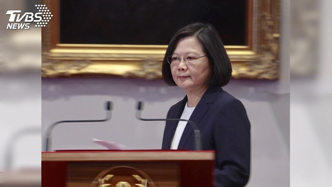 圖/TVBS T怪客踢新聞/除了國民黨 小英還應該罵她
