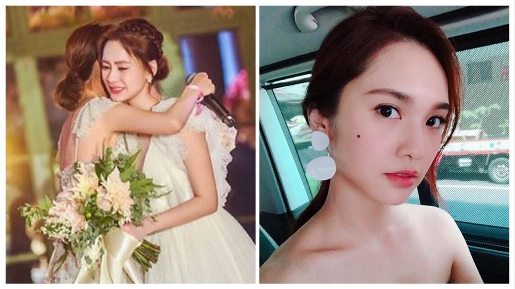 圖/翻攝自楊丞琳IG 粉絲關心有沒有去阿嬌婚禮 楊丞琳反問:很重要嗎?