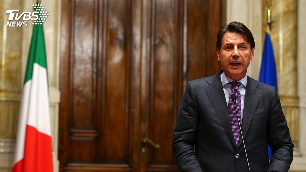 圖/達志影像路透社 義大利內定新總理放棄組閣 重新選舉可能性增加