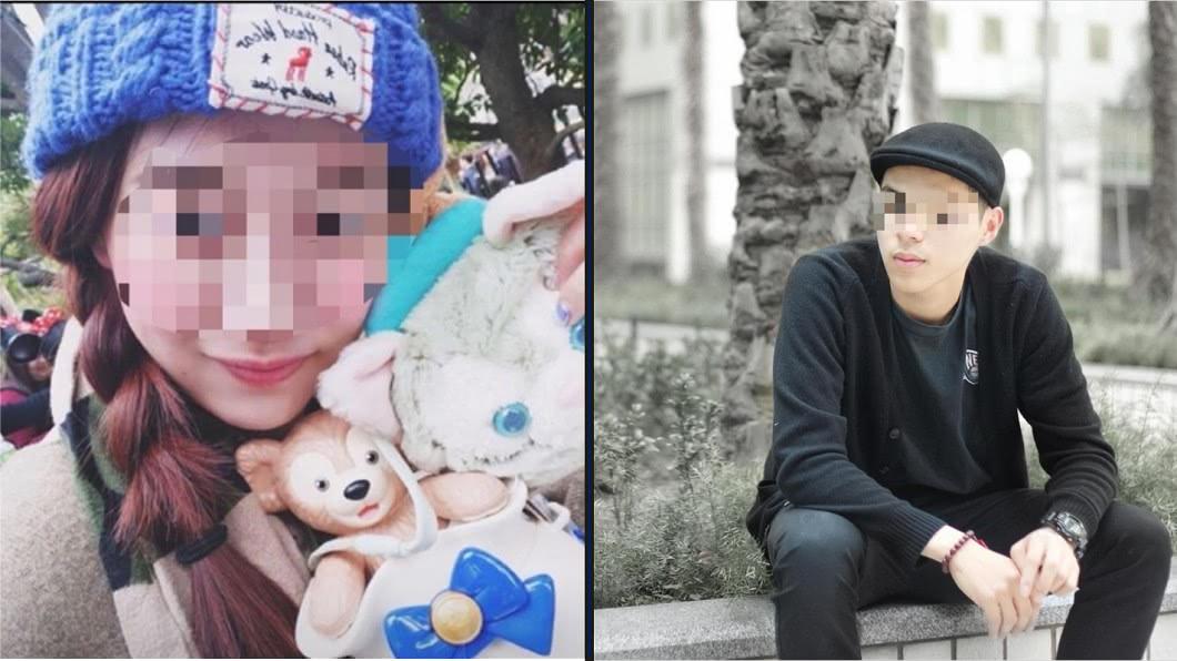 圖/翻攝臉書 17直播主遇害 堂姊臉書控嫌暴力傾向「早列危險人物」