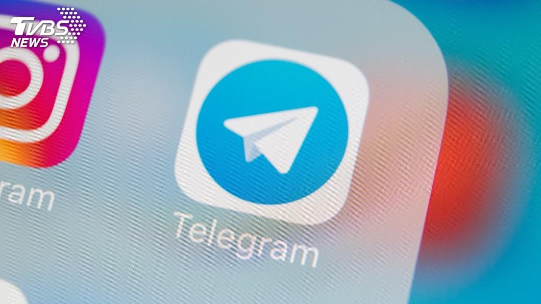 示意圖/TVBS 秘密籌備一年 傳Telegram將推加密貨幣Gram