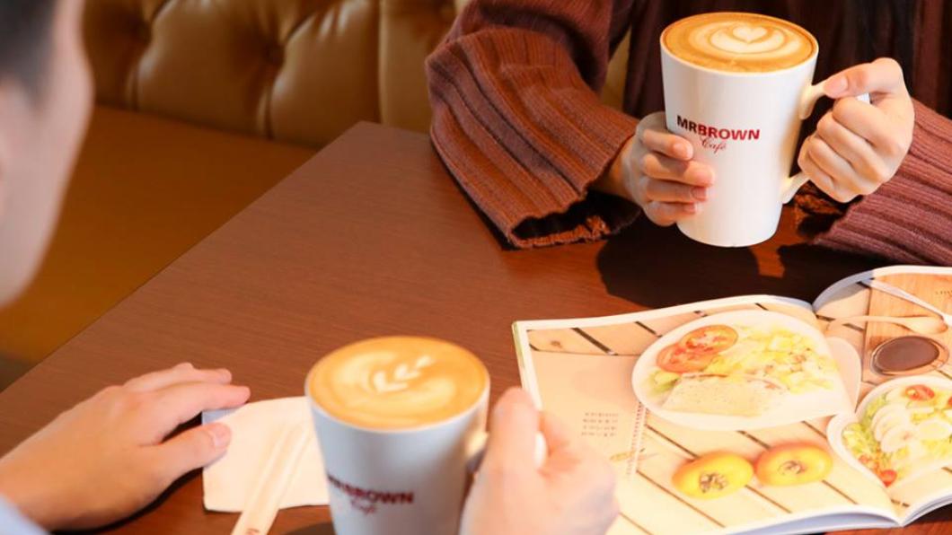 圖/伯朗咖啡館官方粉絲團