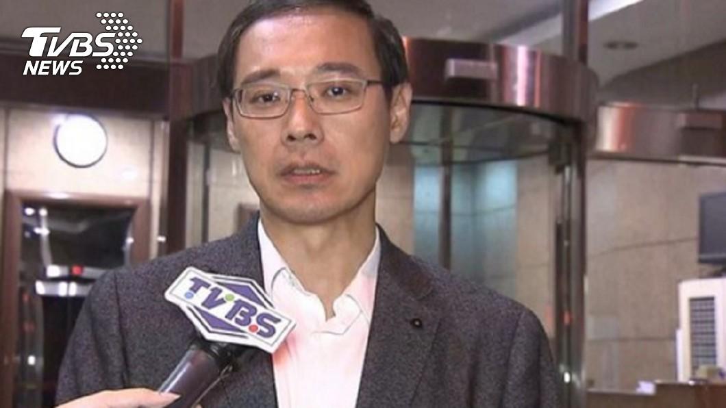 圖/TVBS資料照 不止外交打壓!楊偉中揭陸2項對台「恐怖滲透」