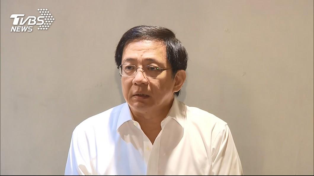 台大新任校長當選人管中閔,因遴選程序、當選人兼職等爭議遲未上任。圖/TVBS