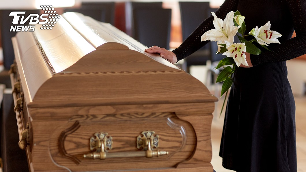示意圖/TVBS 病母緊擁嬰屍...最後「10分鐘的愛」讓他瞬間淚崩