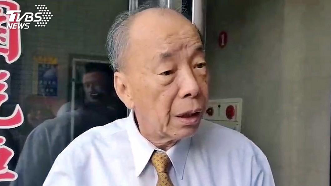 圖/中央社 桃園客運詐領補助款 前董座吳運豐200萬交保