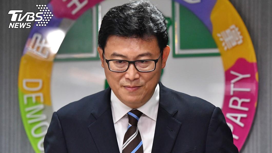 圖/中央社 徵召姚文智 蔡英文:民進黨在北市最有戰力的人