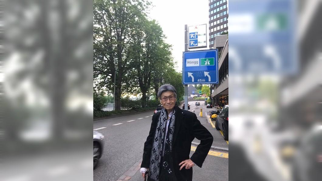 圖/傅達仁臉書