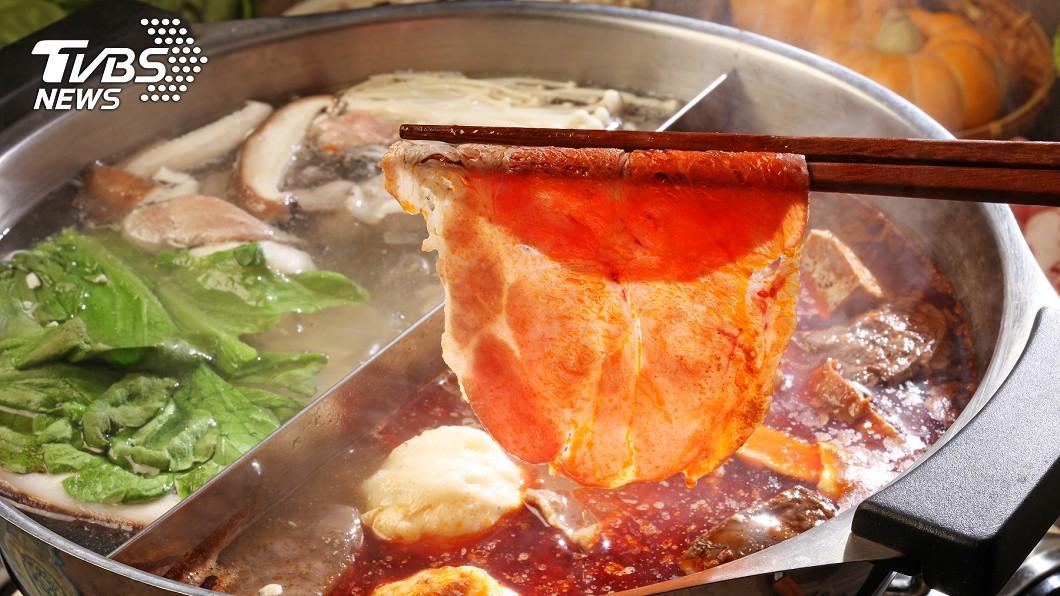 示意圖/TVBS 家族相約吃火鍋9人遭感染 香港累計36宗新型肺炎