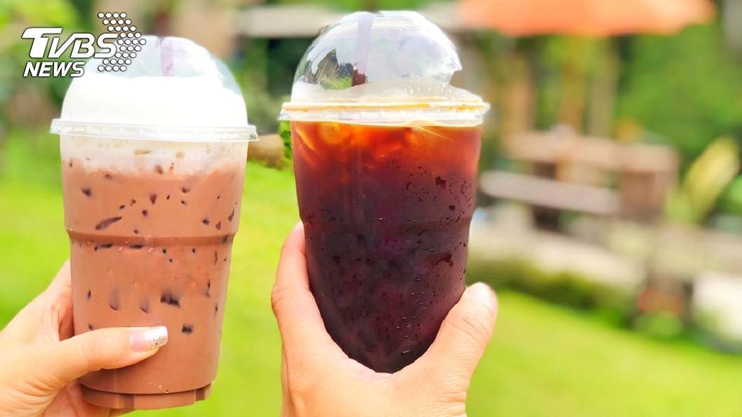 示意圖/TVBS 泰國對含糖飲料課稅 10月起將「加倍徵收」