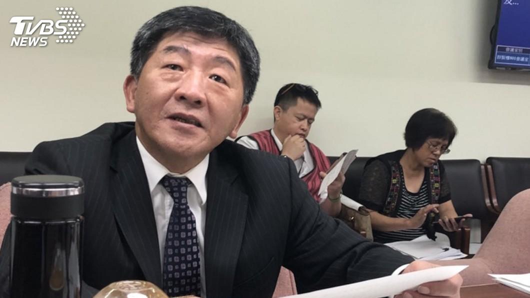 圖/中央社 綠委提案 大醫院違反勞基法取消評鑑資格