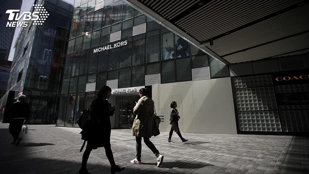 圖/達志影像美聯社 國際貨幣基金:中國經濟不確定性擴大