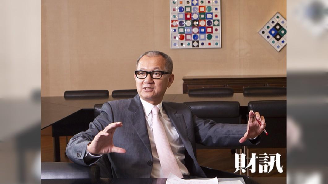 圖/財訊 【財訊】國巨陳泰銘下一步盤算