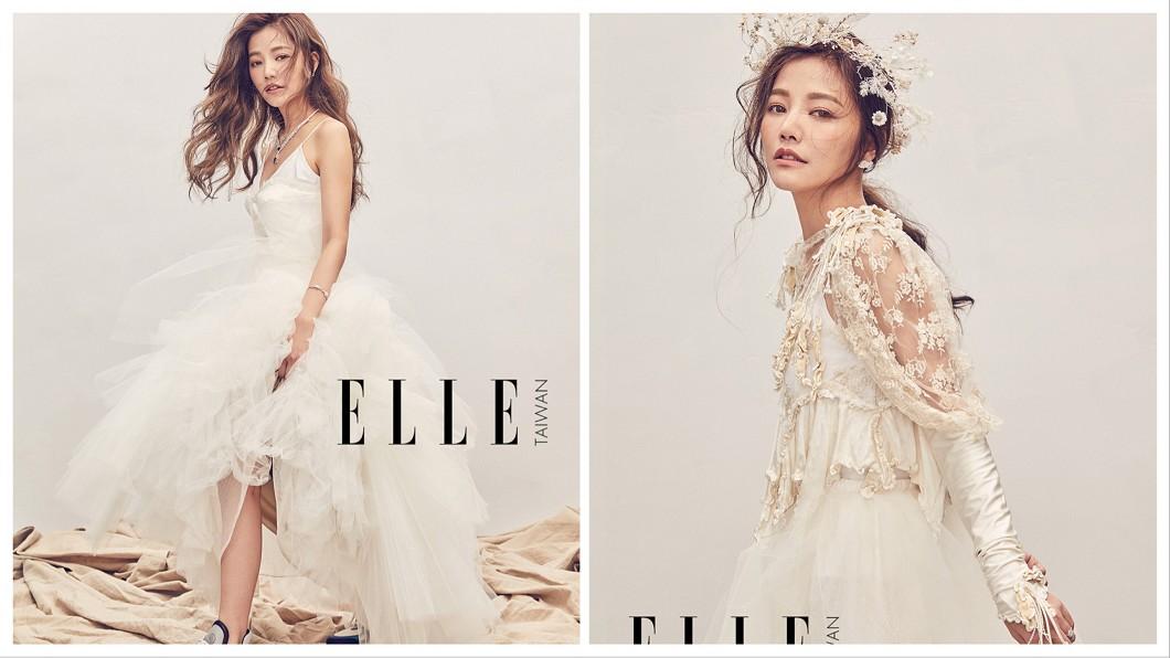 圖/《ELLE》國際中文版雜誌