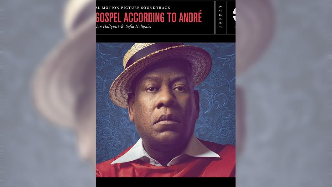 圖/The Gospel According To Andre Facebook