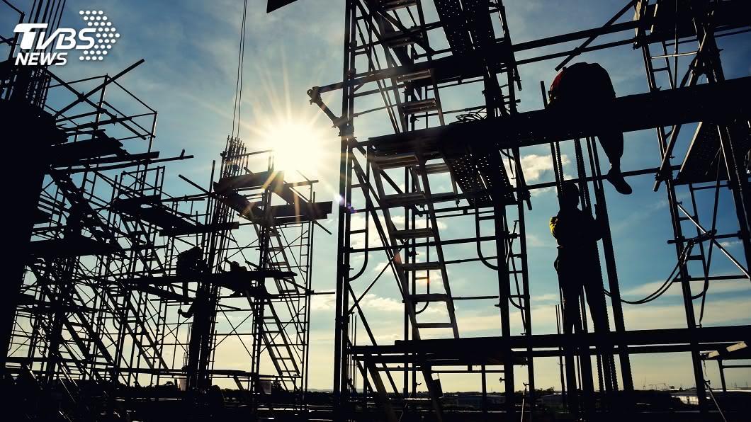 示意圖/TVBS 10月勞工月薪年增逾2.5% 連11月增幅逾2%
